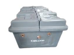 Separadora de Água e Óleo 0,5 M³/H