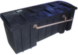 Caixa Separadora de Água e Óleo 1m³/H