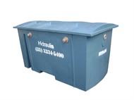 Caixa Separadora de Água e Óleo 5m³/H