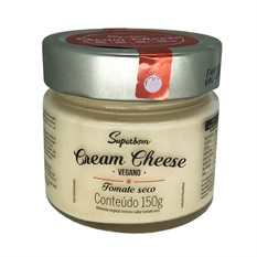 Cream cheese tomate seco 150g Superbom