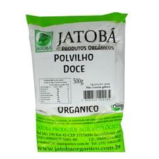 Polvilho doce orgânico 500g Jatobá