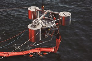 Recolhedores de Óleo (Skimmers) - Offshore