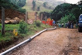 Sistema Mini Pipeline