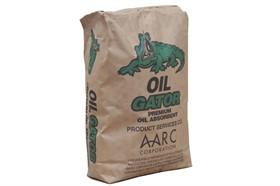 Absorvedor de óleo Oil Gator