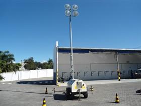 Sistema de Iluminação de Emergência