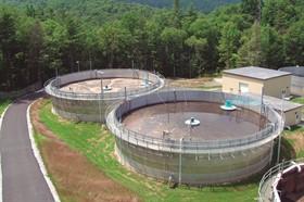 AquaSBR® Sequencing Batch Reactor