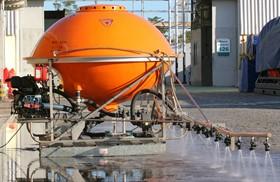 Aplicador de Dispersantes TC3