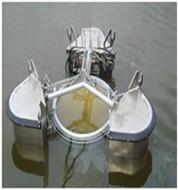 LWS 1300 Weir Skimmer