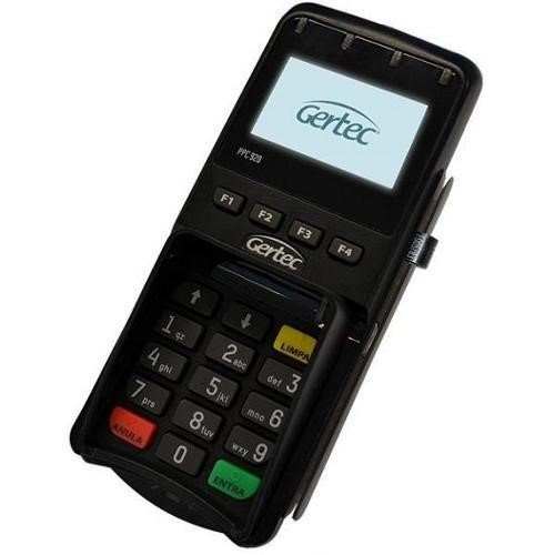 PIN PAD GERTEC PPC-920 DUAL (USB E SERIAL)