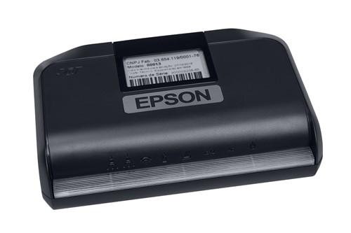 SAT EPSON A10 + IMPRESSORA TÉRMICA EPSON TM-T20 USB GUILHOTINA