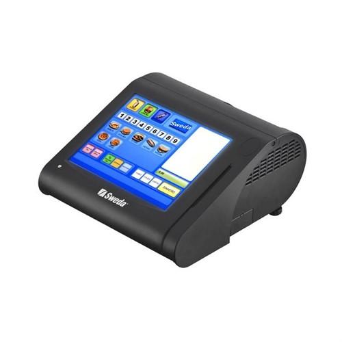 COMPUTADOR TOUCH SWEDA SPT-1000 INTEL ATOM D525 2GB 320GB