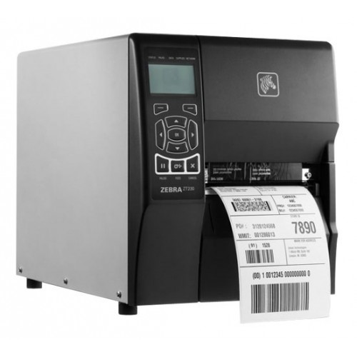 Impressora de Etiquetas Zebra ZT-230