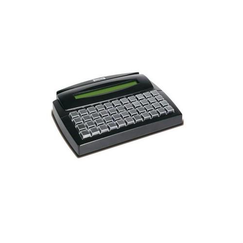 TECLADO REDUZIDO GERTEC TEC-E 44 COM DISPLAY (USB)