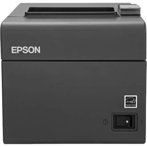 IMPRESSORA NÃO FISCAL TÉRMICA EPSON TM-T20 USB GUILHOTINA