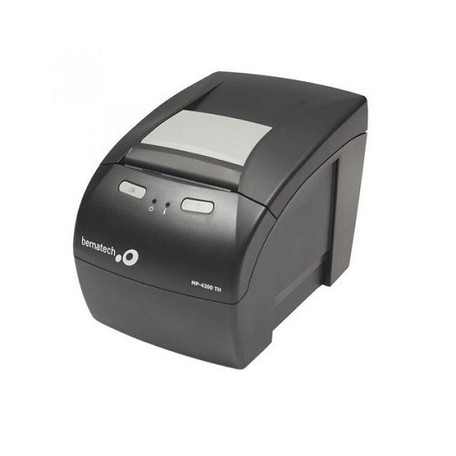 IMPRESSORA NÃO FISCAL  BEMATECH MP-4200TH USB GUILHOTINA