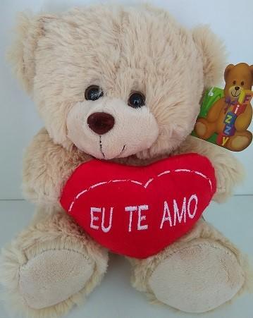 Urso Eu Te Amo