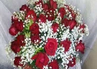 Bouquet 36 rosas