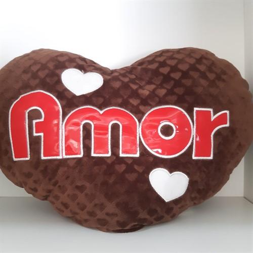 ALMOFADA AMOR