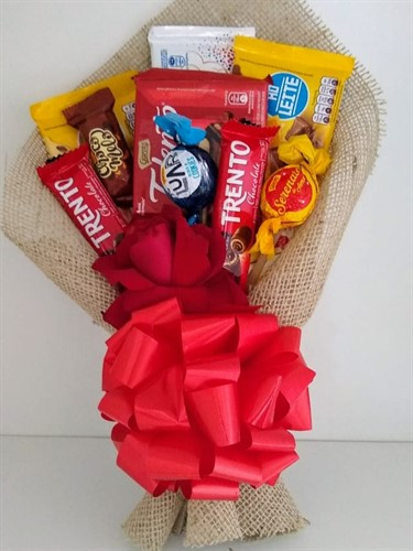 Bouquet de Chocolates
