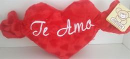 """Coração """"Te Amo"""""""