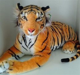 Tigre Grande