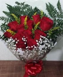 Bouquet de Braçada