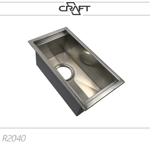 CUBAS CRAFT QUADRATO R2040