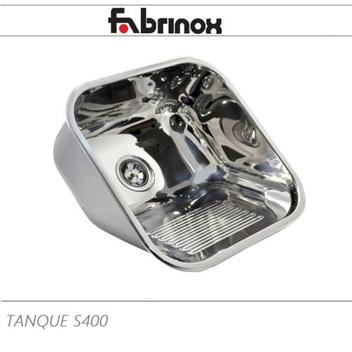 TANQUE S-400 PADRÃO S-400