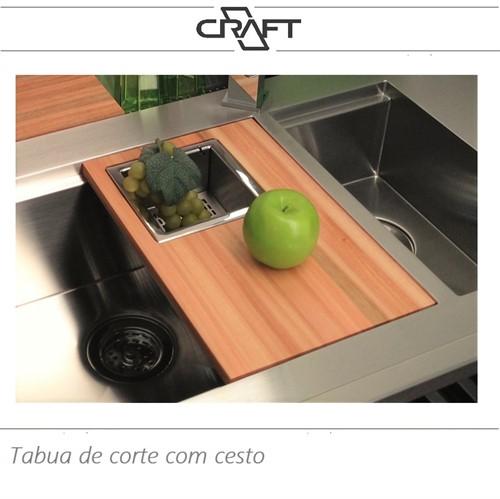 TABUA COM CAIXA CRAFT