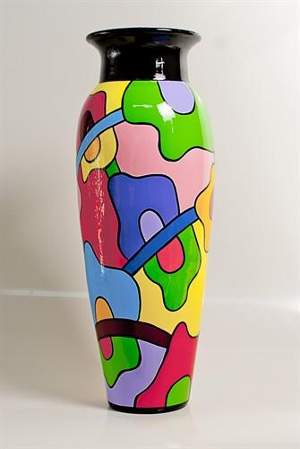 Garrafa Color GG