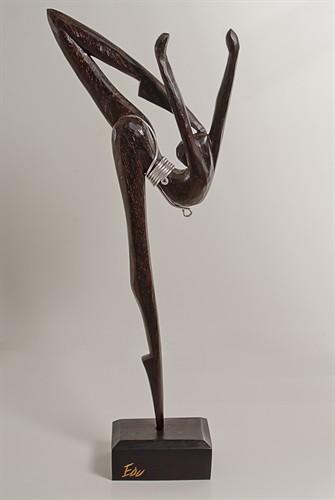 Bailarina M