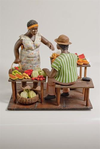 Escultura Popular - Feira