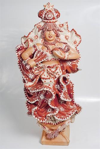Sincretismo N. Sra. da Conceição - Oxum