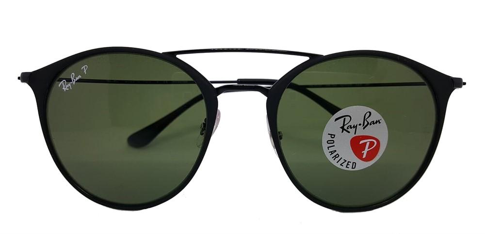 c3281d6bb0fa6 Óculos de Sol Ray Ban Polarizado 3546