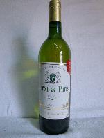 Vinho Baron de Paris Branco 750ml