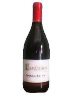 Vinho Cotes Du Rhone Lavandin Tinto 750ml