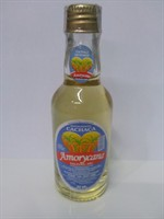 Cachaça Amorycana 50ml Miniatura