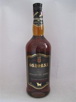 Conhaque Osborne Brandy de Jerez 1000ml