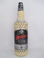 Cachaça Ypioca 960ml Prata Empalhada