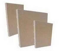 Cover-All - Bamboo Spine 6x6 for 1 in. Owire - Craft