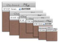 Bind-it-All - Clip-Board Wood Covers - 3x4
