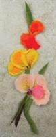 Flower Embellishments - Darling Flowers 534653 - Prima