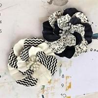 Prima Flowers - Ascot Park - Black Tie
