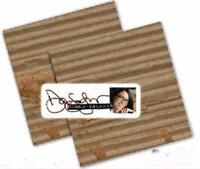 Bind-It-All - Corrugated Board - 13x13
