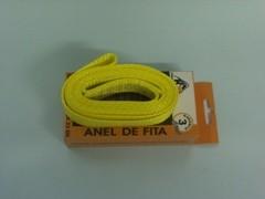 ANEL DE FITA 100 cm - cor amarelo
