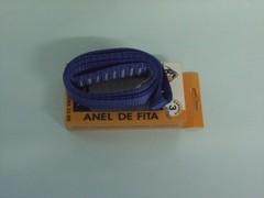 ANEL DE FITA 60 cm - cor azul
