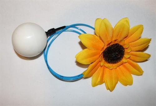 FLOR JATO DE AGUA -Squirt Flower
