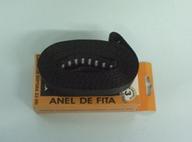 ANEL DE FITA 150 cm - cor preto