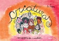 DVD CRIATURAS