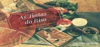 LIVRO TINTAS DO RISO
